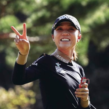 Bmw Ladies Championship