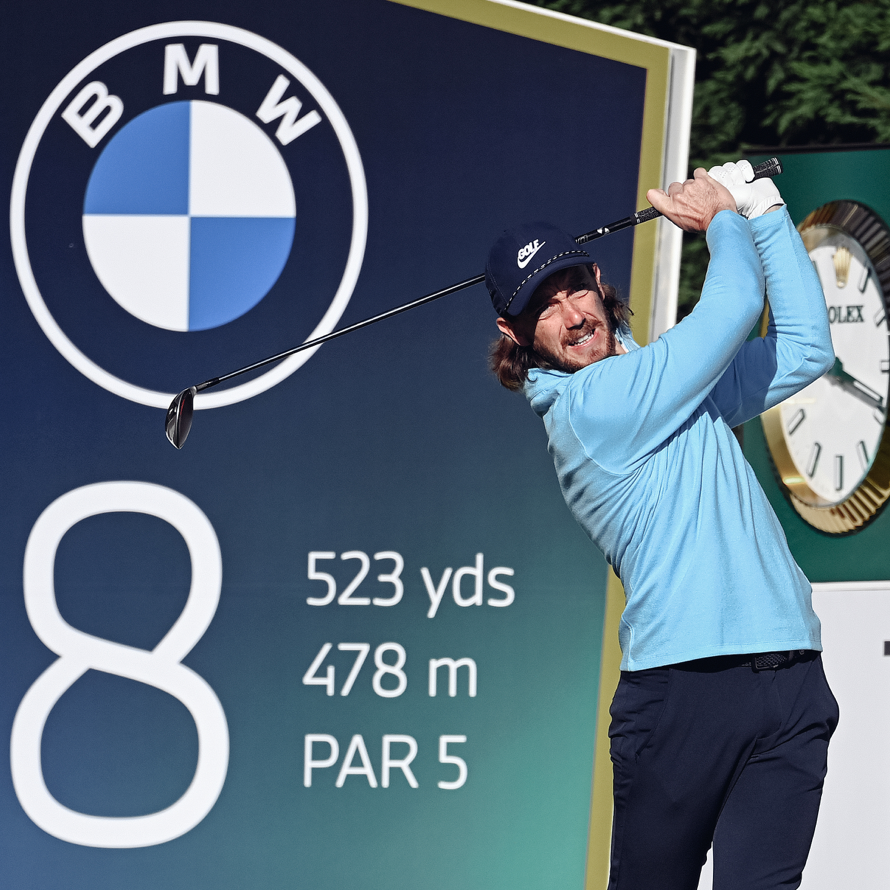 BMW PGA Championship 2020 Highlights