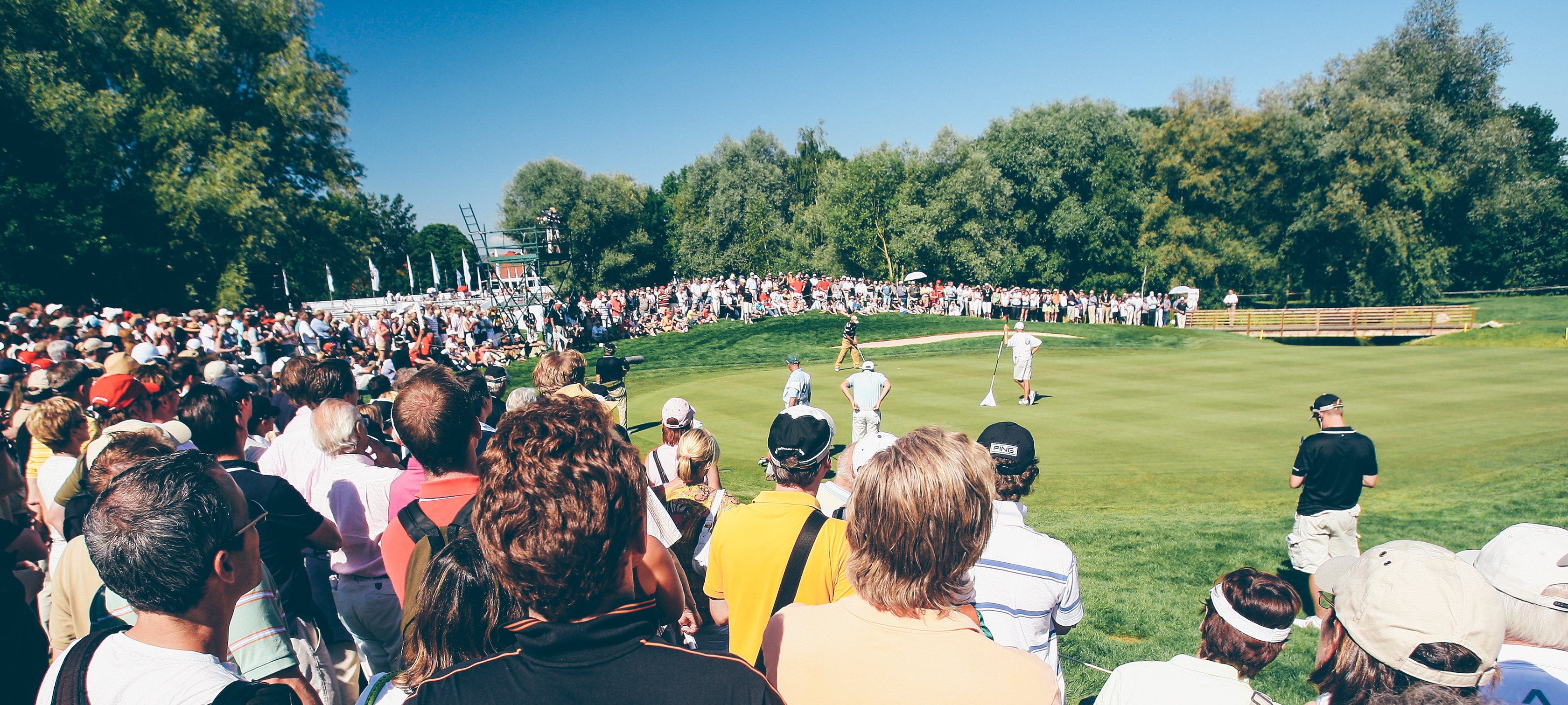 BMW International Open Geschichte
