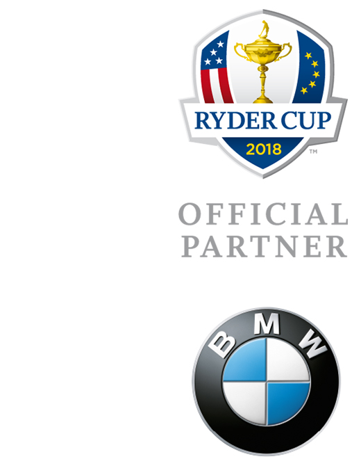 BMW Ryder Cup Partner