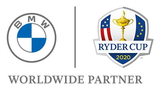 BMW World Wide Partner Ryder Cup