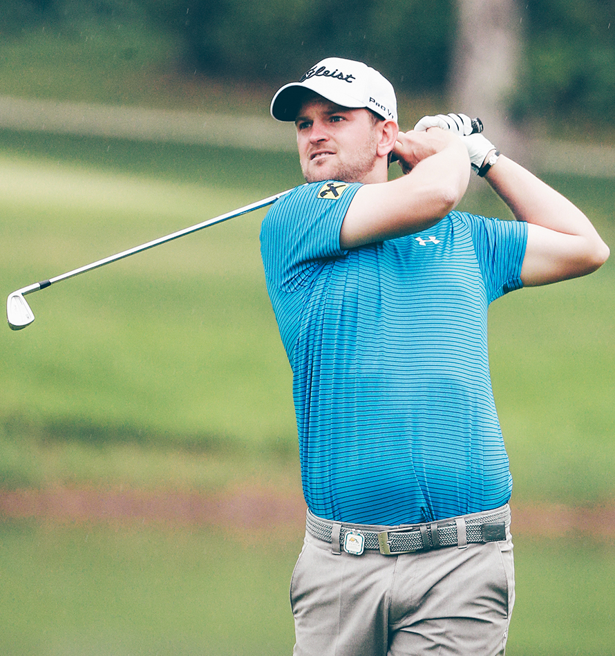 Friend of the Brand Wiesberger